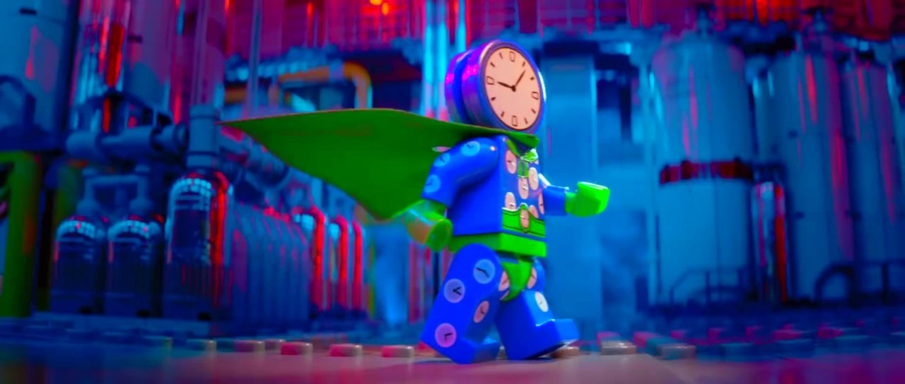 Did You Catch All 39 Villains In The LEGO Batman Movie?