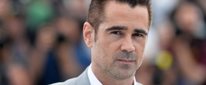 Colin Farrell Might Be Joining Tim Burton's Live Action Dumbo