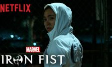 The Gloves Are Off In Pulse-Pounding First Clip For Netflix's Iron Fist