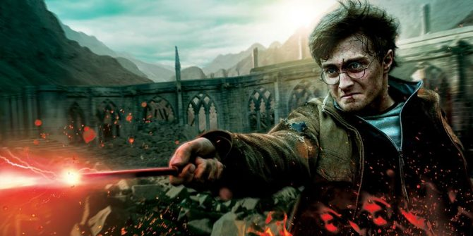 Pokemon Go creators now making a Harry Potter Augmented Reality game