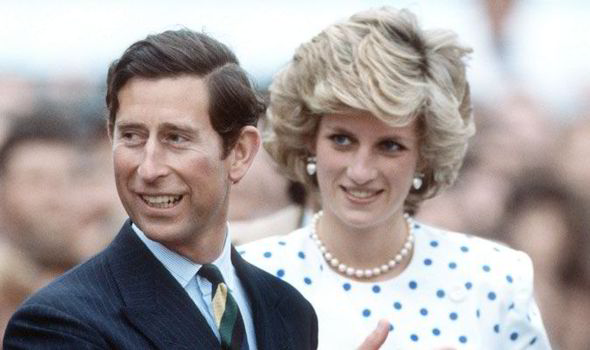 Prince Charles And Princess Diana To Do Battle In Season 2 Of Feud