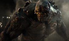 Doomsday Looked A Bit Bonier In Batman V Superman: Dawn Of Justice Concept Art