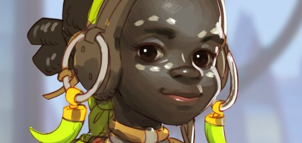 Looks Like Blizzard Is Starting To Tease Overwatch's Next Hero