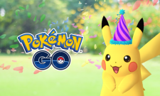 Pokemon Go's Party Hat Pikachu Event Is Now Live, Ends Next Week, March 6
