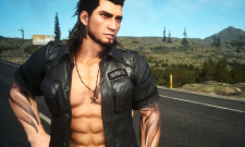 Final Fantasy XV Episode Gladiolus DLC Gets New Story Details
