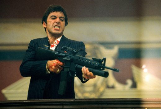 Universal Puts Scarface Remake On The Fast Track, Coen Brothers Will Script