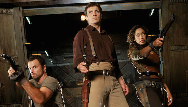 A Lifeline For Firefly? Fox Would Consider Reboot On One Condition