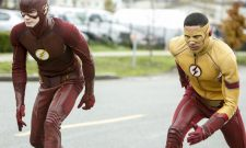 The Flash Finds An Untouchable Villain In These New Photos