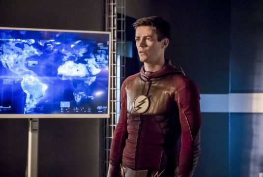 New Synopses For Arrow, The Flash And Legends of Tomorrow Tease Upcoming Seasons
