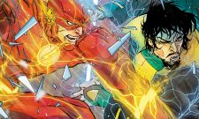 Exclusive Interview: Joshua Williamson Talks The Flash And Teases More For The Rogues