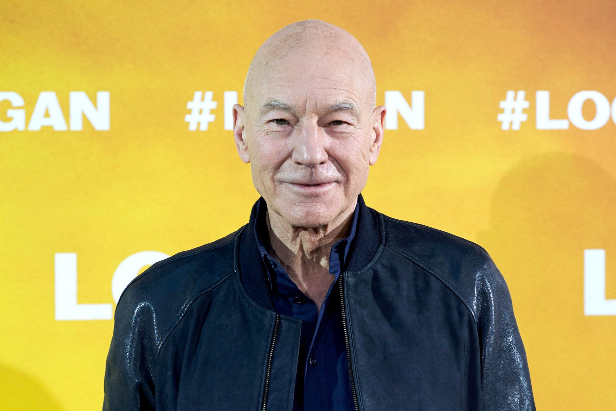 Patrick Stewart Initially Had Doubts About Playing Old Xavier In Logan