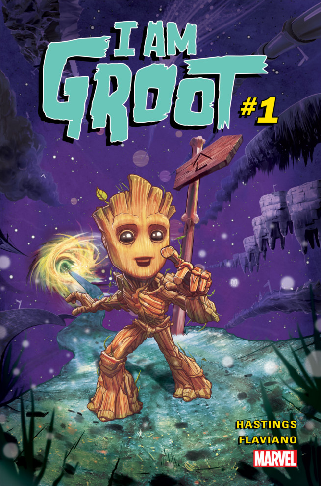 groot cover