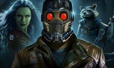 "Marvel Comics Tease ""Insane"" Plans For The Guardians Of The Galaxy"