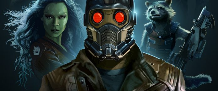 Guardians Of The Galaxy Vol. 2: Baby Groot Takes The Spotlight On New Empire Cover, Michael Rosenbaum Confirmed