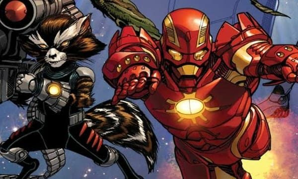 10 Characters Who Could Appear In Future Guardians Of The Galaxy Movies