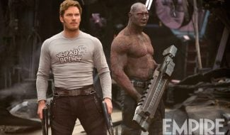 Here's When You'll Get To See The New Guardians Of The Galaxy Vol. 2 Trailer