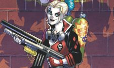 Harley Quinn #14 Review