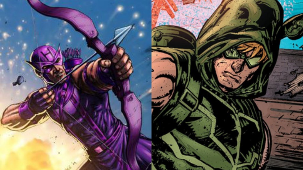 10 Awesome Superheroes Without Superpowers