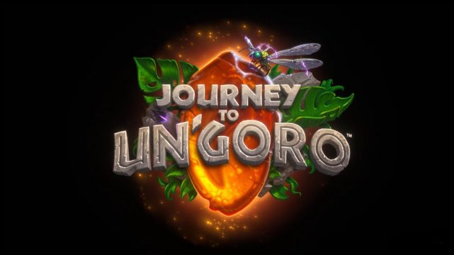 hearthstone-journey-to-ungoro-logo