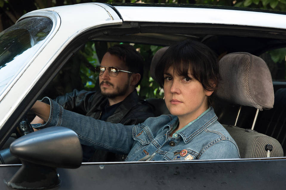 I Don't Feel At Home In This World Anymore Review