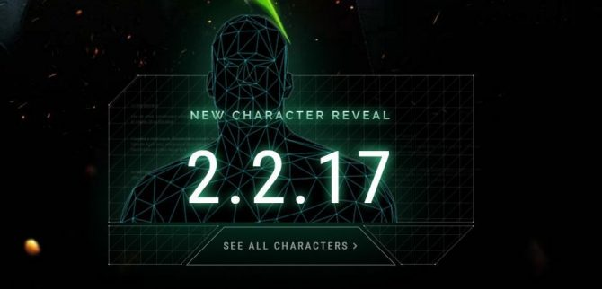 NetherRealm Is Revealing A New Character For Injustice 2 Today