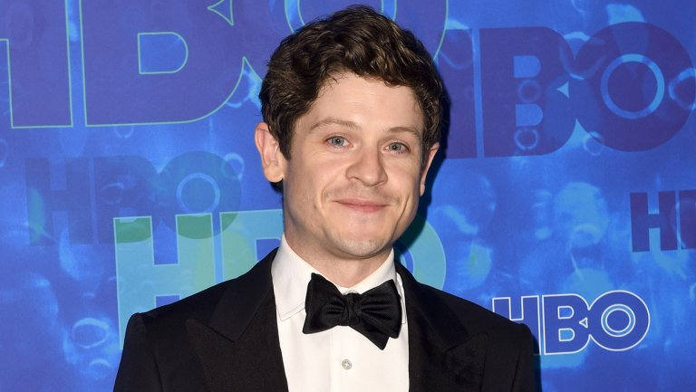 'Game of Thrones' Alum Iwan Rheon Joins 'Marvel's Inhumans' Series