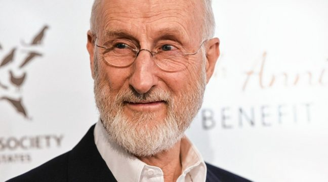 Hollywood Veteran James Cromwell In For Jurassic World 2