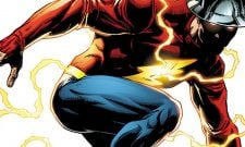 The Flash #22 Will Experience A Slight Delay