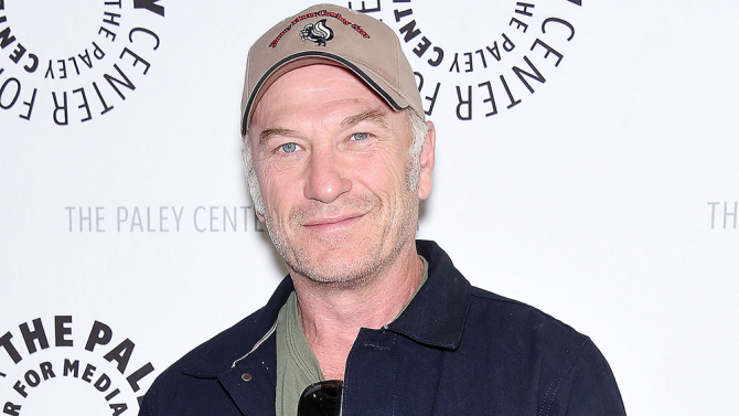Jurassic World 2 Casts Ted Levine In Mystery Role