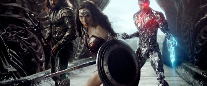 10 Things We Love About The DC Extended Universe