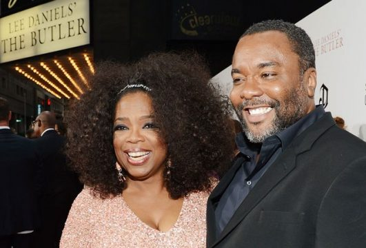 Lee Daniels Plans To Remake Terms Of Endearment With Oprah Winfrey