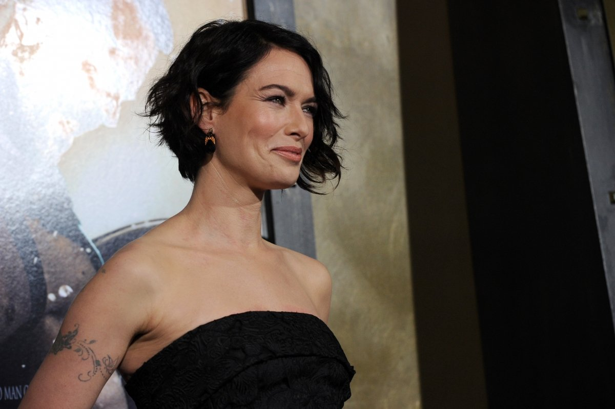 Game Of Thrones Star Lena Headey Wants To Play Catwoman In Gotham City Sirens