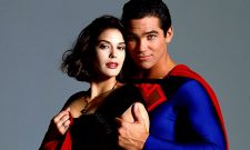 Dean Cain Wants To Play Superman Again In A Lois & Clark Revival