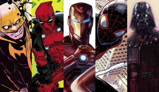 8 Things Marvel Is Doing Wrong With Their Comic Book Universe