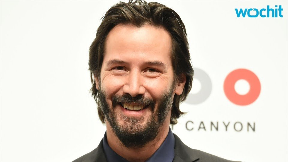 Keanu Reeves Will Speed In Front Of The Camera For NASCAR Drama Rally Car