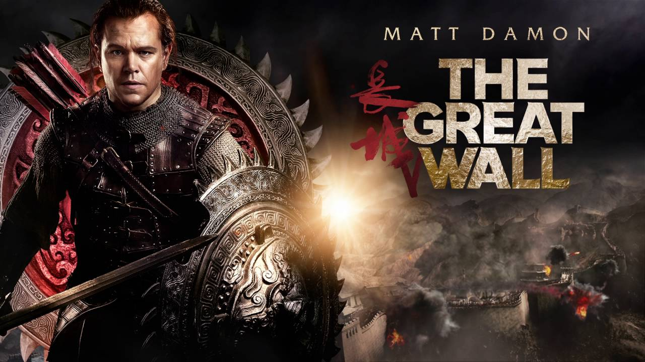 The Great Wall Review