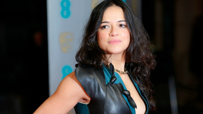 Steve McQueen Thriller Widows Casts Michelle Rodriguez