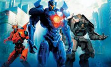 Leaked Intel On Pacific Rim: Uprising Unveils A Remodelled Gipsy Danger
