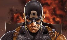Marvel Reveals Clever Visual Touch To Upcoming Secret Empire Covers