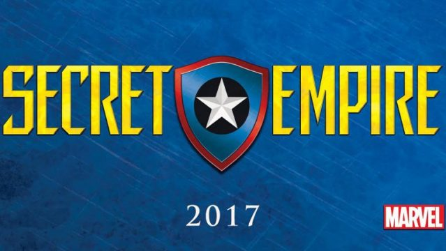 Marvel Finally Lifts The Lid On Secret Empire