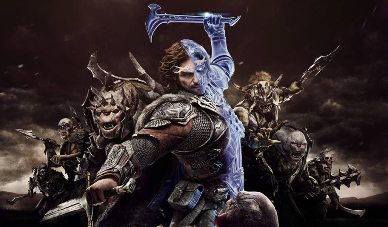Warner Bros. Shifts Middle-Earth: Shadow Of War Release Date Back To October