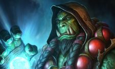 Card Nerfs And Changes To Ranked Play In Blizzard's Hearthstone Inbound