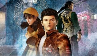 Rumor: Shenmue 1 & 2 HD Remasters Coming This Year