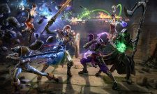 Free-To-Play MMO Skyforge Coming To PlayStation 4 This Spring