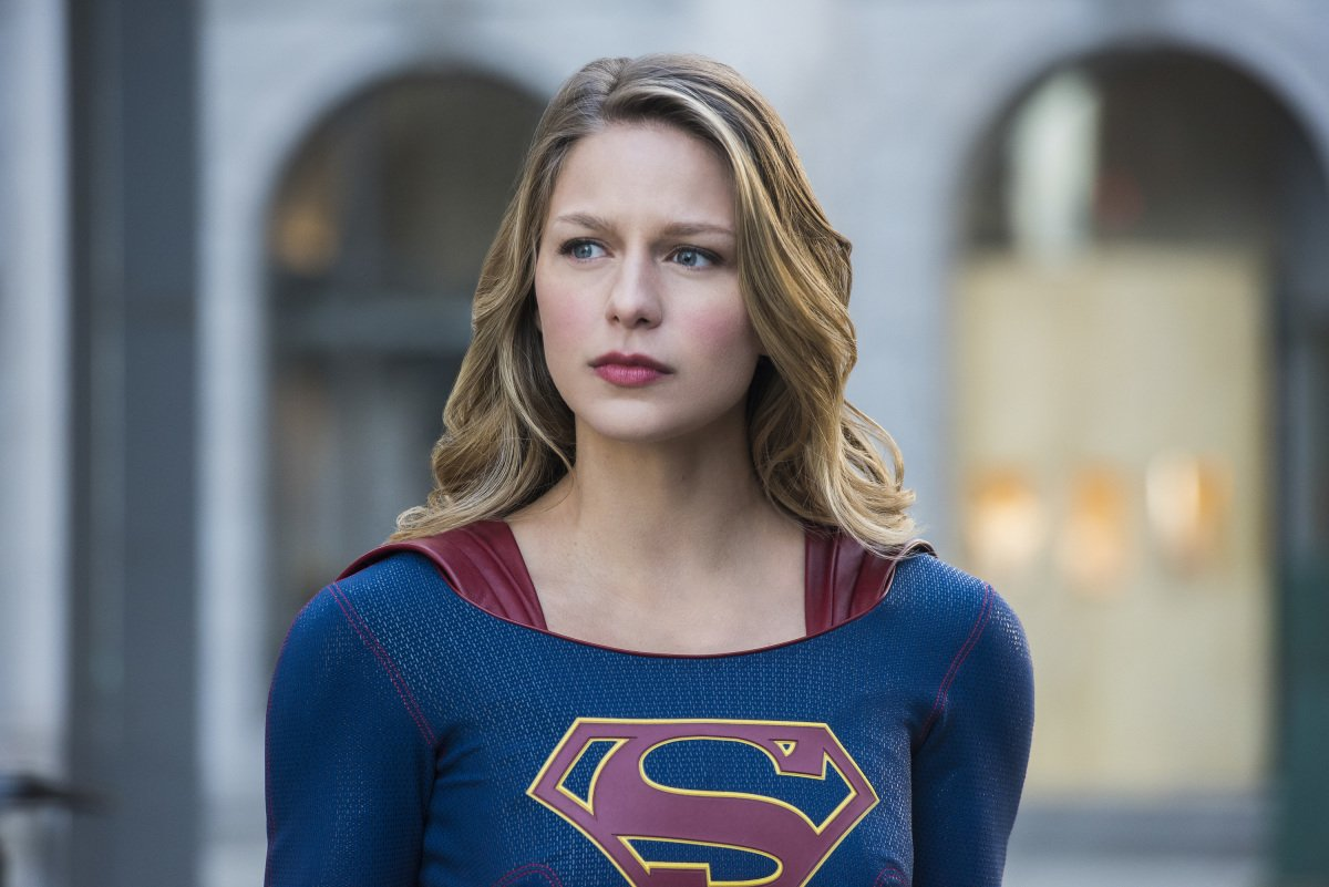 Could We See The Legion Of Super-Heroes In Supergirl Season 3?