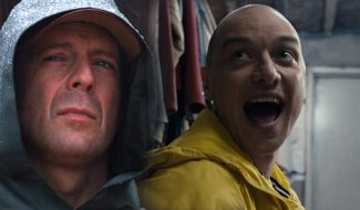 Here's How M. Night Shyamalan Convinced Disney To Let Him Include David In Split