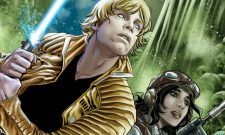 Marvel Reveals First Details And Artwork For The Next Big Star Wars Event