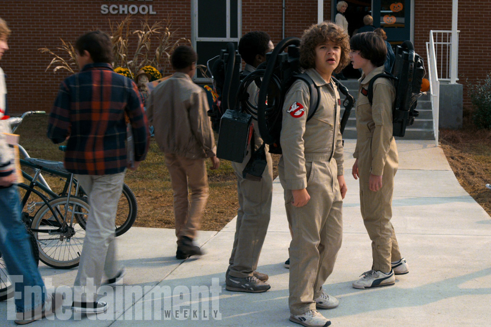 Stranger Things Season 2 Gets First Image, Teaser Coming This Weekend