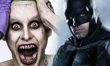 The Batman May Feature Joker And Scarecrow