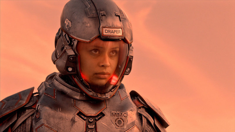 The Expanse Season 2 Review